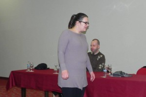 Amna Alispahic